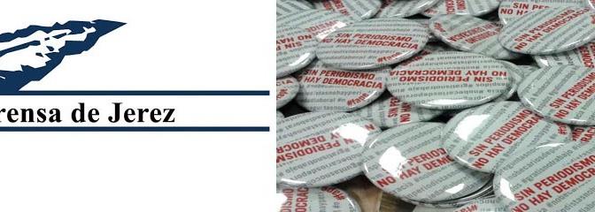 La Asociación de la Prensa de Jerez convoca elecciones para renovar su directiva
