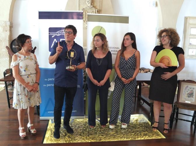 La Asociación de la Prensa de Jerez convoca el VII Certamen Nacional de Periodismo Juan Andrés García