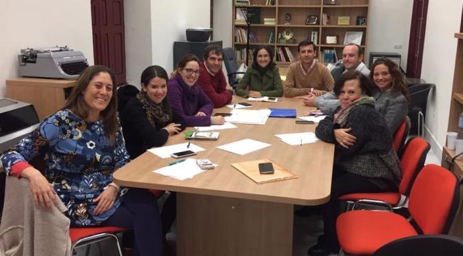 Amparo Bou, nueva presidenta de la  Asociación de la Prensa de Jerez