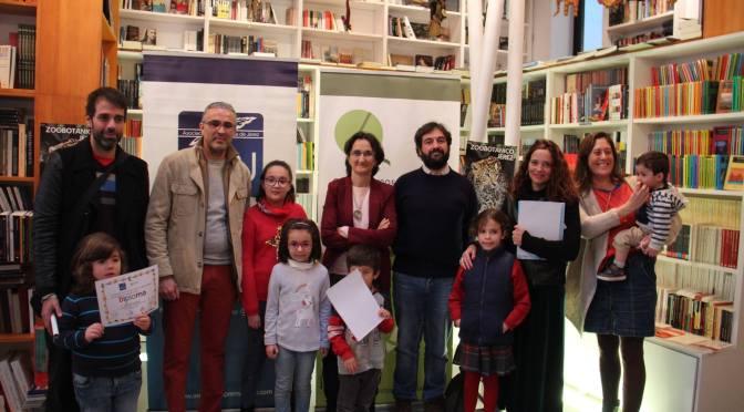 Abierto el plazo del IV Concurso de dibujo infantil 'Un periodista en casa'