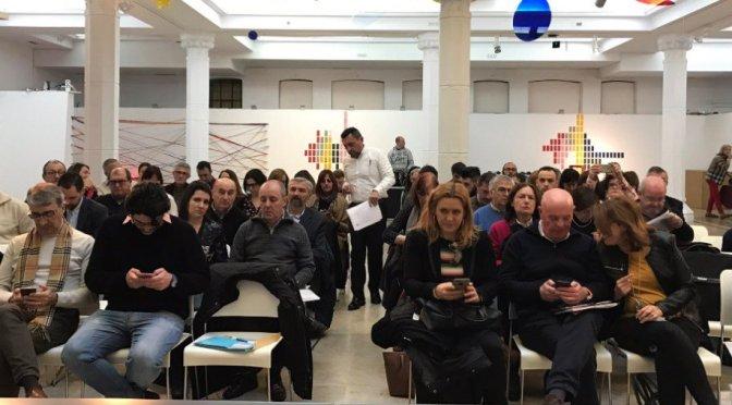 La Asamblea Extraordinaria de la FAPE aprueba la creación de una comisión de trabajo para actualizar sus Estatutos