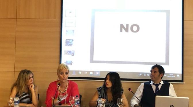 El periodista de la APJ, David Gallardo, participa como ponente en los Cursos de Verano de la Universidad de Málaga