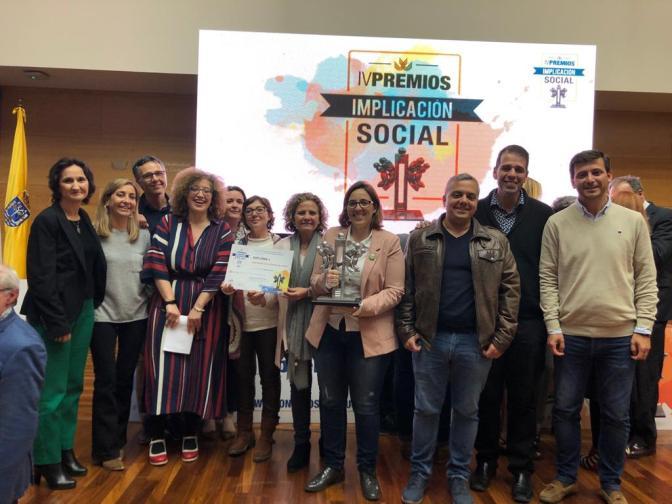 El Consejo Social de la Universidad de Cádiz premia el proyecto 'La Llave Maestra' de la Asociación de la Prensa de Jerez