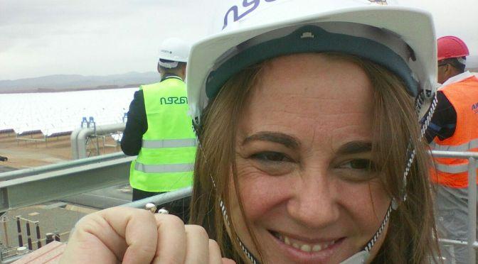 Sonia Moreno gana el VIII Premio de Periodismo Juan Andrés por su trabajo como infiltrada en la mafia de Tánger
