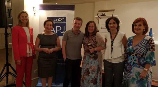 La Asociación de la Prensa de Jerez convoca el IX Certamen Nacional de Periodismo Juan Andrés García