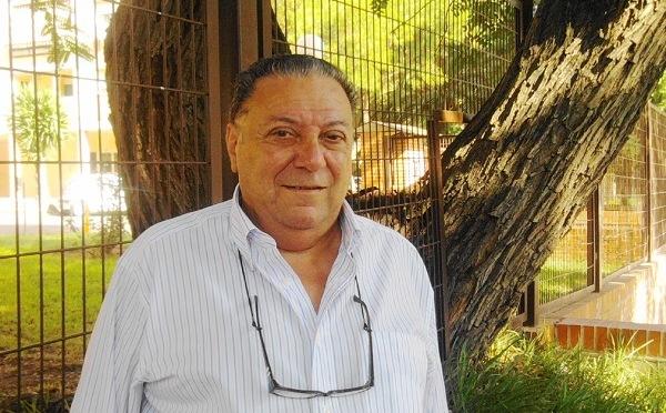 La Asociación de la Prensa de Jerez lamenta el fallecimiento de José Francisco Sánchez, socio de honor de la APJ