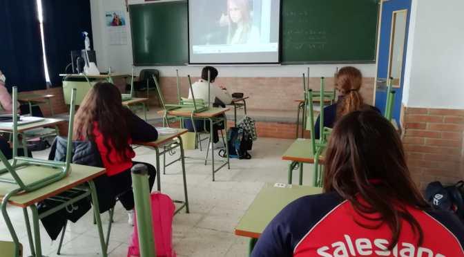 LA ASOCIACIÓN DE LA PRENSA DE JEREZ ARRANCA SU SÉPTIMA EDICIÓN DE 'LA LLAVE MAESTRA DE LA COMUNICACIÓN'